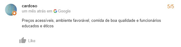 Depoimento Cardoso